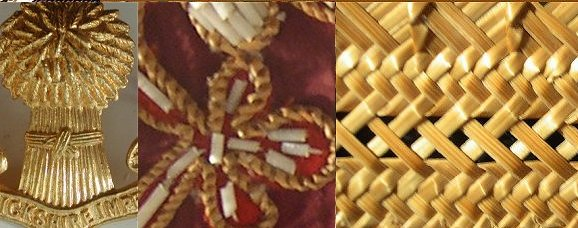 Sensational Guild Of Straw Craftsmen 7 Straw Flat Plait Hairstyles For Men Maxibearus